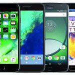 خرید موبایل مناسب با بررسی رم و حافظه، محیط کاربری،دوربین