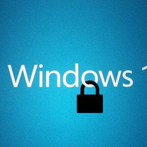دلایل امنیتی خرید ویندوز 10 ؛بررسی ویژيگ های امنیتی ویندوز 10