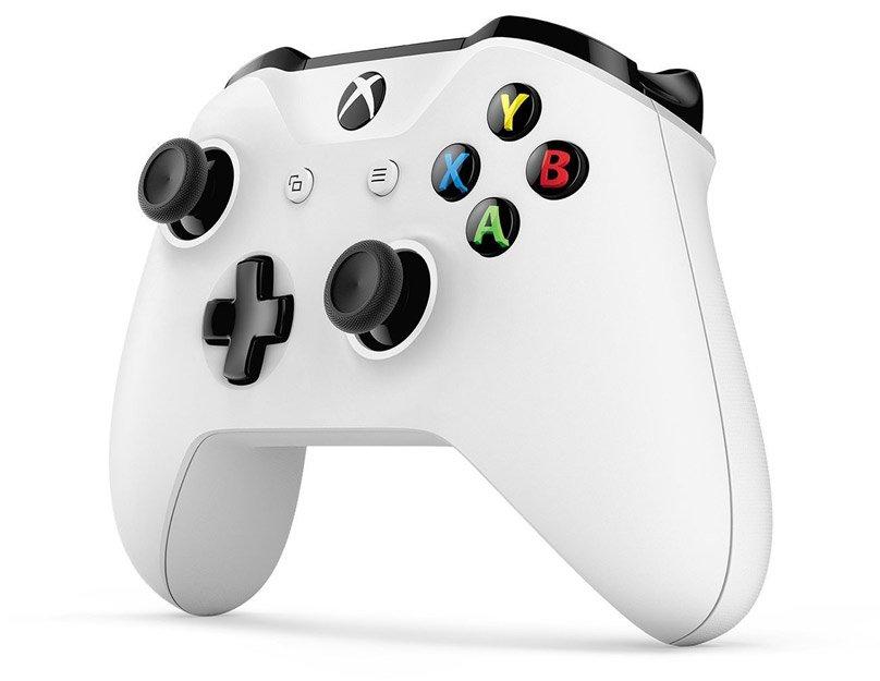 کنسول بازی Xbox One S ظرفیت 1 ترابایت 2019 فول بازی نسخه ALL DIGITAL