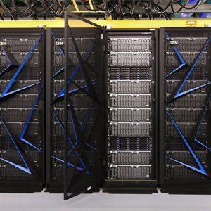 سریعترین کامپیوتر جهان