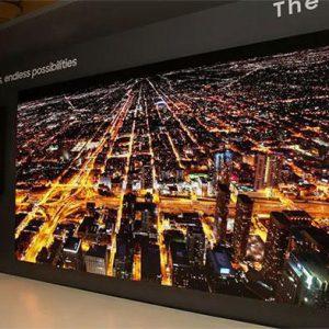 فناوری Mini LED سلطه OLED بر بازار تلویزیون را تهدید میکند