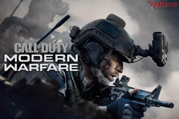 حالت بقای Modern Warfare در انحصار پلیاستیشن خواهد بود