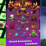 بازی Archero یک بازی جالب برای گوشی های موبایل