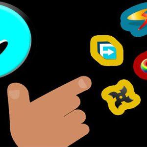 نرم افزار مدیریت دانلود یا نرم افزار هایی برای افزایش سرعت دانلود
