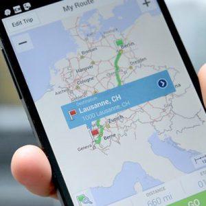 دو نرم افزار GPS (جی پی اس) با قابلیت های شگفت انگیز!