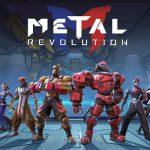 تریلر جدید بازی Metal Revolution چگونه خواهد بود؟