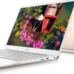 لپ تاپ های جدید دل