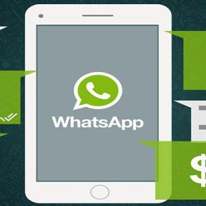 تبلیغات در واتساپ Whatsapp هم مشاهده خواهد شد!