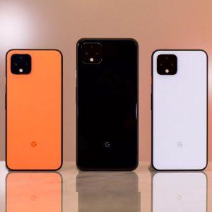 چرا گوشی پیکسل ۴ ارزش خرید بالایی ندارد؟