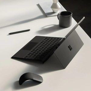 افشای طراحی نسل جدید محصولات سرفیس مایکروسافت