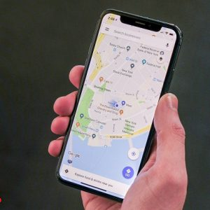 گوگل مپ به قابلیت گزارش پلیس مجهز میشود