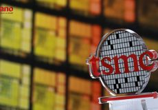 سرمایهگذاری شرکت TSMC برای تولید چیپست ۳ نانومتری