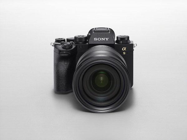دوربین بدون آینه و پرچمدار سونی A9 II معرفی شد