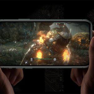 اپل چهطور باید با الهام از اندروید آیفونهایش را به یک گوشی گیمینگ تبدیل کند؟