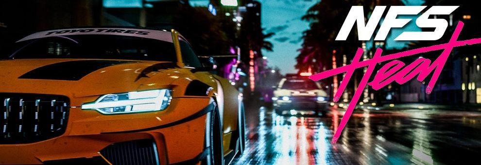 چرا باید برای Need For Speed Heat هیجانزده باشیم؟