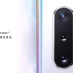 دوربین «هابل» گلکسی S11 با «زوم فضایی»