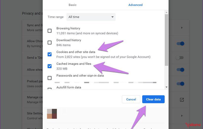5 راه حل برای رفع مشکل دانلود فایلها در واتساپ وب