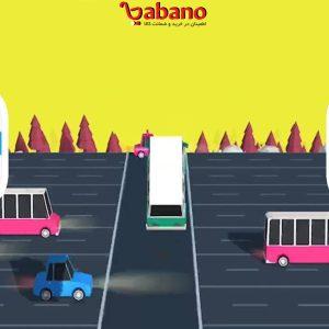 معرفی و دانلود بازی Traffic Run