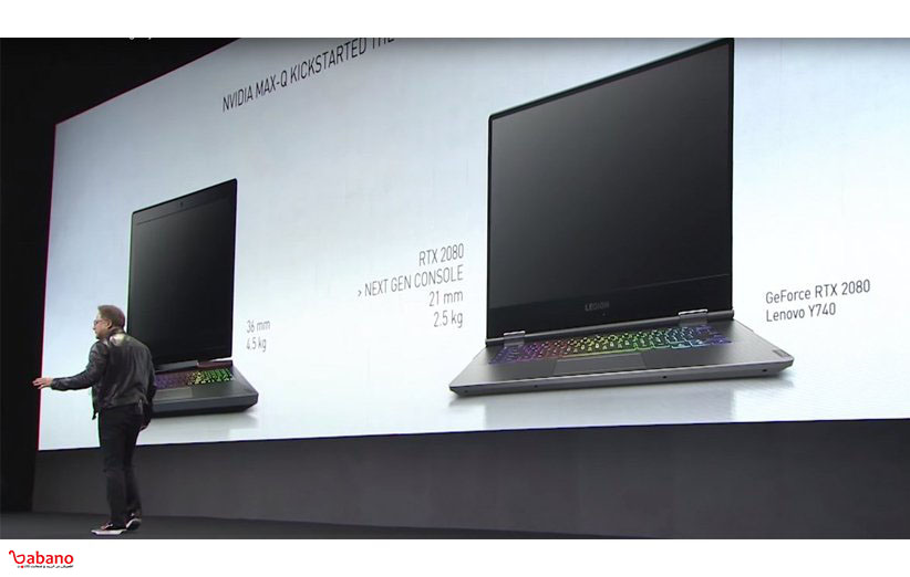 RTX 2080 Max-Q از پلی استیشن ۵ و ایکس باکس سری X سریعتر است