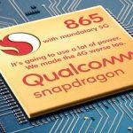 پردازنده اسنپدراگون ۸۶۵ کوالکام توانست چیپست A13 اپل را شکست دهد!
