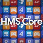 هواوی hms core را جایگزین google play service کرد