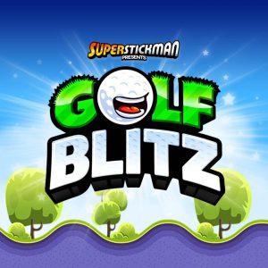 معرفی و دانلود بازی Golf Blitz