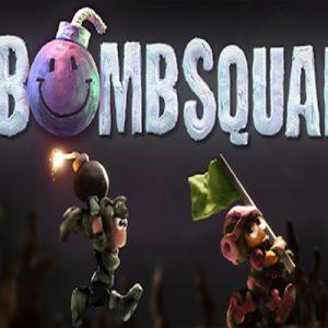 بازی BombSquad