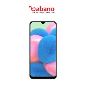 گوشی موبایل سامسونگ مدل Galaxy A30s دو سیم کارت ظرفیت 64 گیگابایت