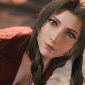 فضای موردنیاز Final Fantasy 7 Remake