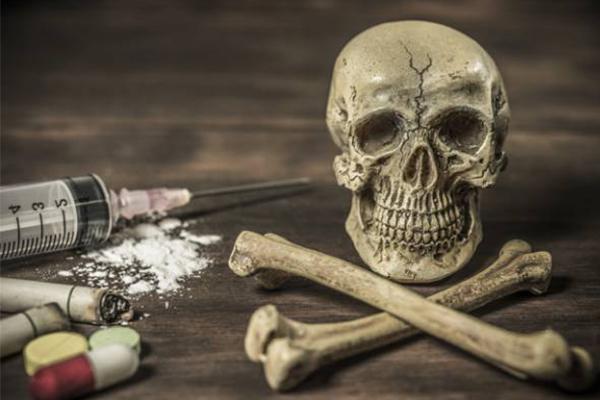 مواد مخدر صوتی چیست؟