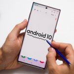 اندروید 10 برای کدام مدل گوشی های سامسونگ عرضه خواهد شد؟