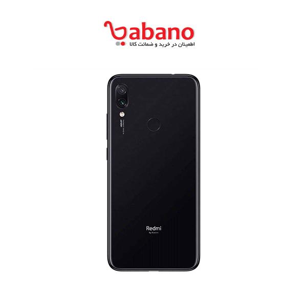 گوشی موبایل شیائومی مدل Redmi Note 7 دو سیم کارت ظرفیت 64 گیگابایت