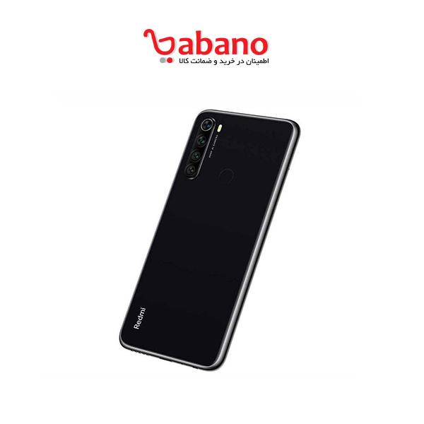 گوشی موبایل شیائومی مدل Redmi Note 8 دو سیم کارت ظرفیت 64 گیگابایت