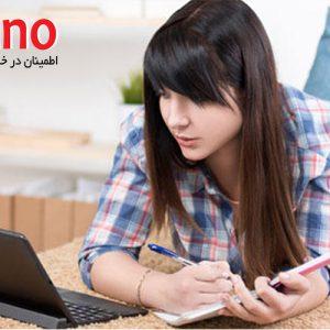 لپ تاپ دانشجویی