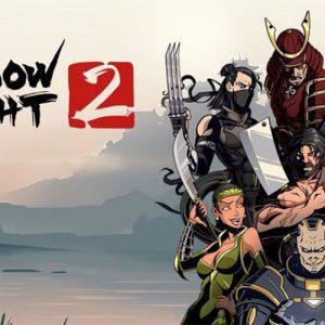 بازی Shadow Fight 2
