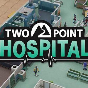 بازی Two Point Hospital