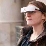 بهبود نابینایی با استفاده از دستگاه