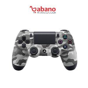 دسته بازی بی سیم سونی مدل Dualshock 4 Camo مناسب برای PS4