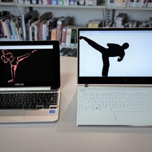 کروم بوک یا لپ تاپ ؟کدام گزینه برای خرید مناسب است؟