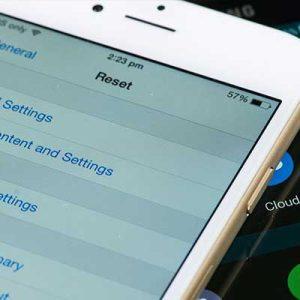 بازیابی تنظیمات کارخانه در گوشی و تبلت های اندروید چگونه است؟