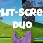 فعال کردن split screen در فورتنایت چگونه است؟
