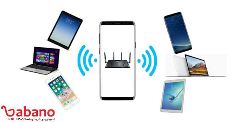 چه دستگاه هایی از وای فای دایرکت پشتیبانی می کنند؟