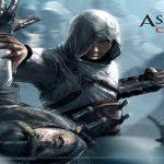 بازی assassin's creed 1 ،اولین عقاب جهان قاتلان