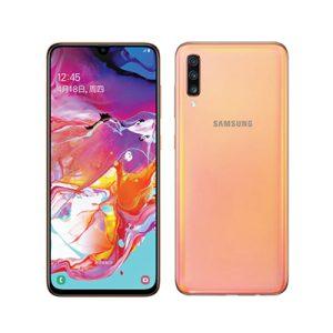 گوشی Galaxy A70 سامسونگ ،بررسی گوشی ای 70 سامسونگ