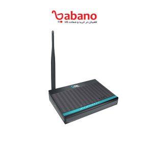 خرید مودم روتر ADSL2 Plus بی سیم یوتل مدل A154