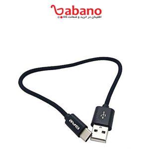 کابل تبدیل USB به Type-c اوی مدل CL-85