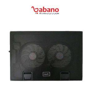 خرید پایه خنک کننده لپ تاپ هویت مدل HV-F2087