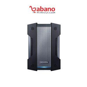 خرید هارد اکسترنال ای دیتا HD830