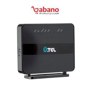 خرید مودم روتر یو.تل VDSL/ADSL Plus بی سیم مدل V301
