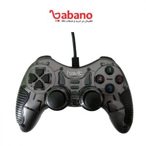 HAVIT G85 Gamepad